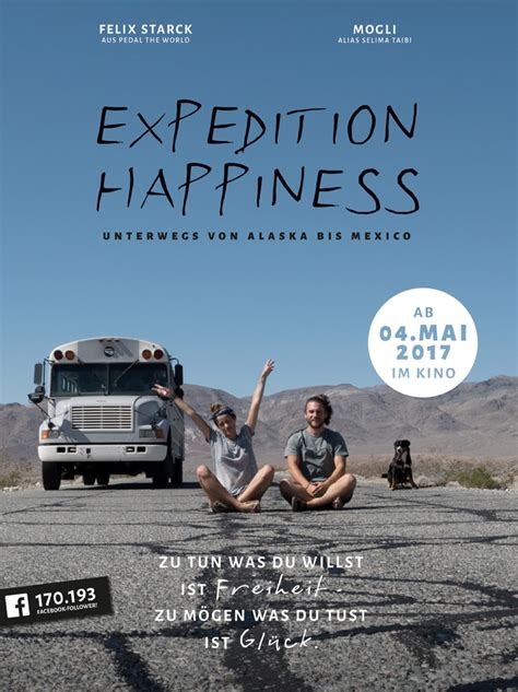 Expedition Happiness - Film 2017 - FILMSTARTS