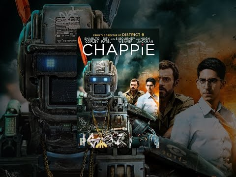 Chappie 2 Release Date, Trailer, and Sequel Casting Rumors