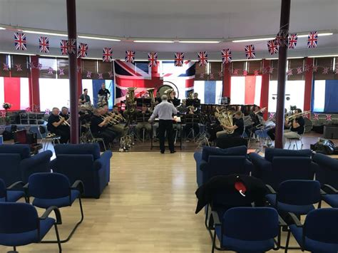 """Military Music - """" On Parade and In Concert """" - Home"""