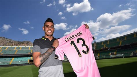 Who is Emerson Palmieri? A profile on the reported Chelsea