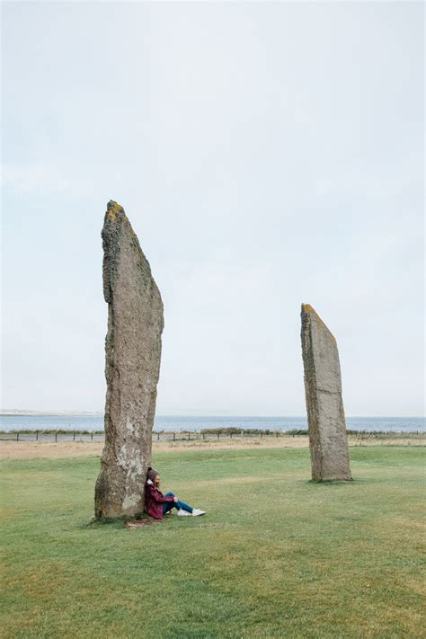Standing Stones of Stenness guided walk | Orkney