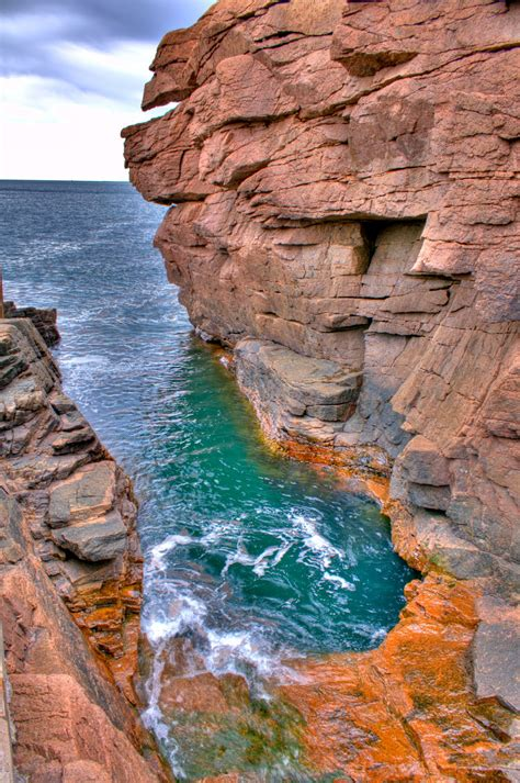Project 52   Learning to Shoot: Acadia National Park