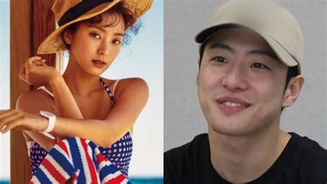 SISTAR's Bora dating fellow 'Hit The Stage' contestant