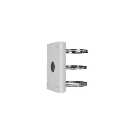 Uniview PTZ Dome Pole Mount Adapter