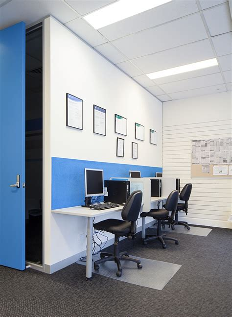 Employment Agency   Aspect Commercial Interiors