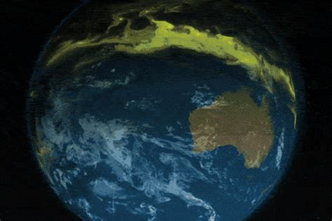 Ozone layer recovery will be delayed by chemical leaks