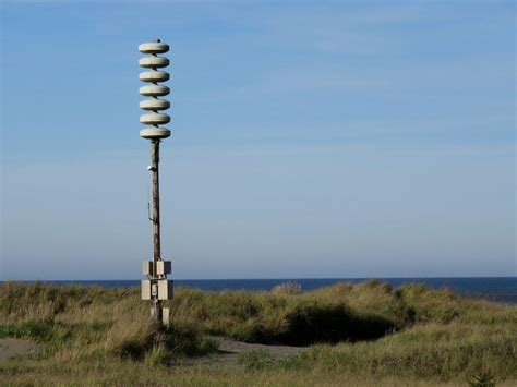 With No High Ground, Ocean Shores Considers How To Escape
