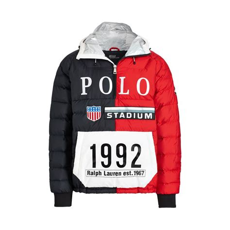 Ralph Lauren Takes It Back to '92 With Limited Edition