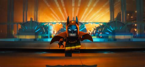The Lego Batman Movie Wallpapers (80+ images)