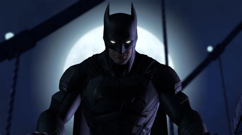 Batman: The Enemy Within - Episode 4 Review