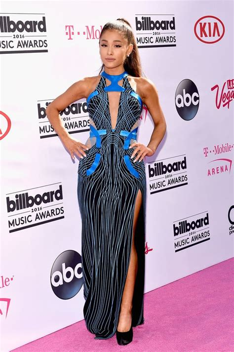 The Billboard Music Awards Red Carpet 2016: All The