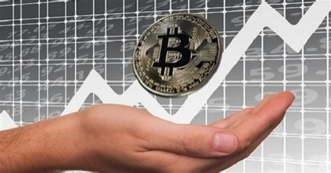 The price of one Bitcoin is now worth more than $5,000