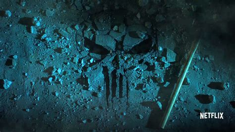 WATCH: Netflix series The Punisher releases brutal trailer