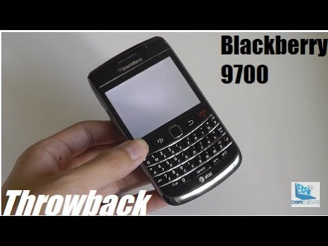 Bell BlackBerry Bold 9700 now available on BestBuy at