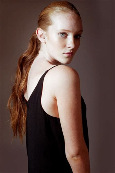 Ella McNeil - Women - Lifestyle - Face Model and Casting