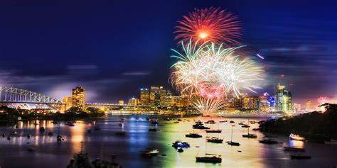 Tips For Making Your New Year's Eve in Sydney Shine