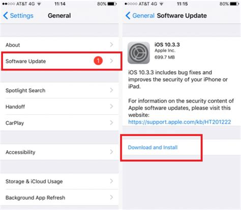 iOS and Mac Users: You Need to Update Right Now