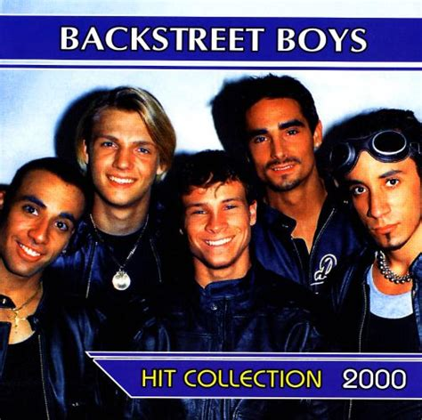 Hit Collection 2000 - Backstreet Boys   Songs, Reviews