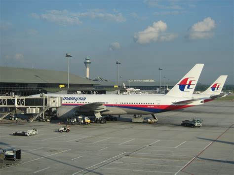 Malaysia Airlines Flight MH370 and Other Plane Crash
