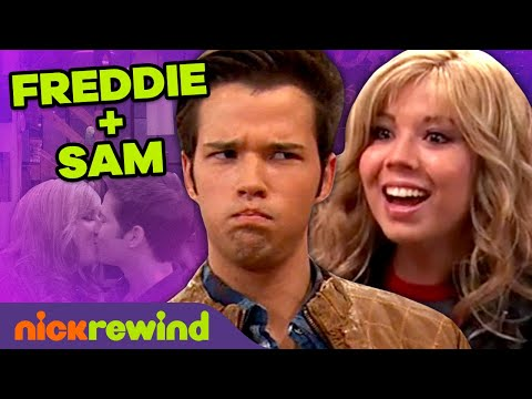 Top 12 Sam and Luna Moment | Nickelodeon