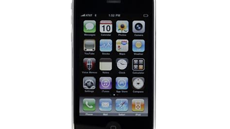 Top 10 most popular cell phones of 2009 (photos) - CNET