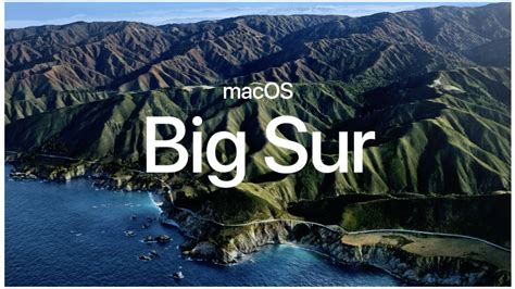 macOS Big Sur Support: Which Macs Are Compatible with Big Sur?