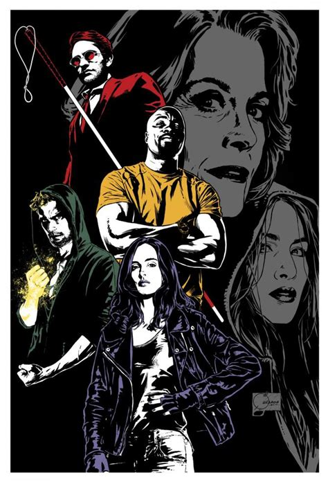 The Defenders: Release Date, Trailer, Cast, Story Details