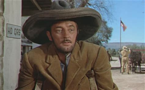 Robert Mitchum as Martin Brady in The Wonderful Country (1959)