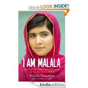 I am Malala: The Story of the Girl Who Stood Up for