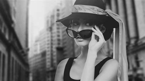The Top 30 Greatest Sunglasses Wearers of all Time