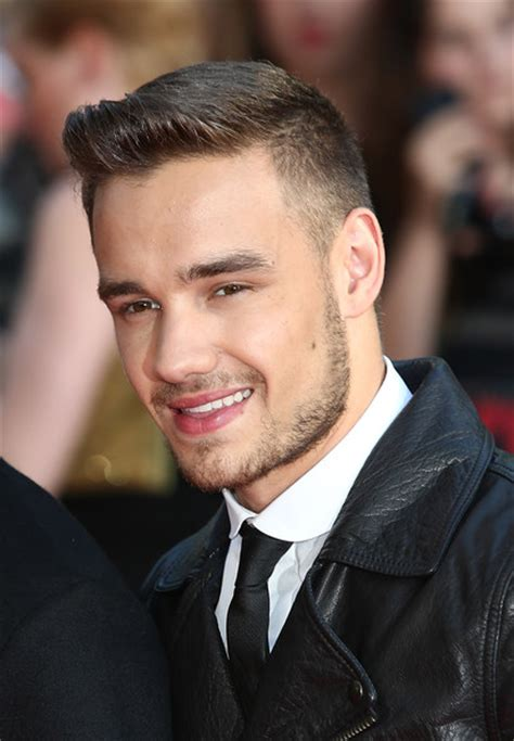 Liam Payne - Liam Payne Photos - 'One Direction: This Is