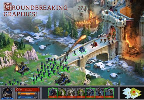 Throne: Kingdom at War - Play online for free | Youdagames