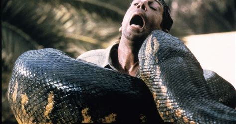 Giant snake swallows zookeeper! Facebook scam spreads via