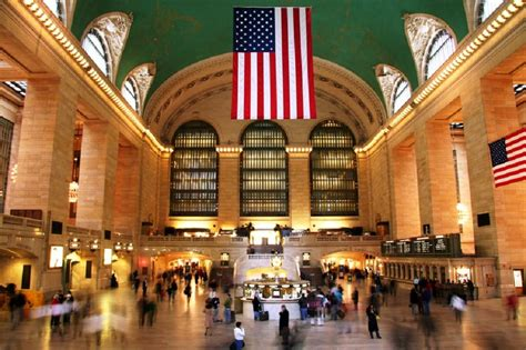 Grand Central Terminal Tours | Free Tours by Foot