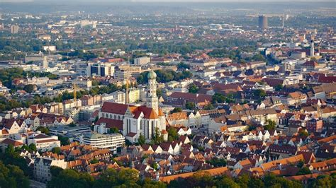 20 Must-Visit Attractions in Augsburg, Germany