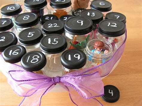 advent calendars & more | Baby food jars, Passover, easter
