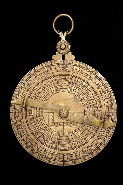 Astrolabe report (inventory number 47869)