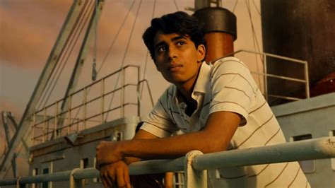 Life of Pi - Film Review - Everywhere - by Praneel Lal