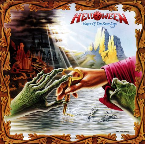 Blessed Death: Helloween