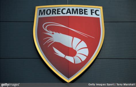 Morecambe: Unpaid Players And Staff Visit Aptly Named Pub