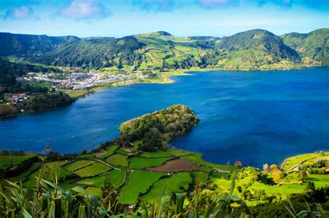 Azores Travel Costs & Prices - Beaches, Volcanoes, and
