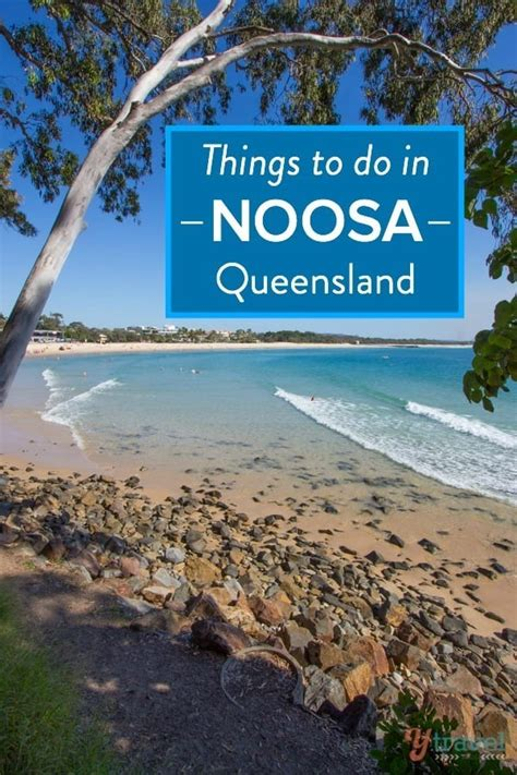 Things to Do in Noosa, Queensland