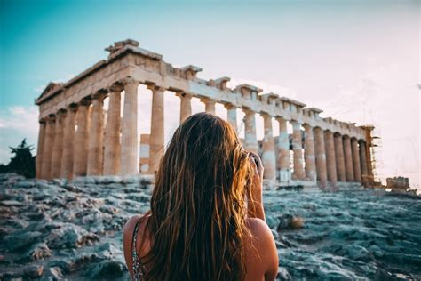 How Much Does it Cost to go to Greece? - Money We Have
