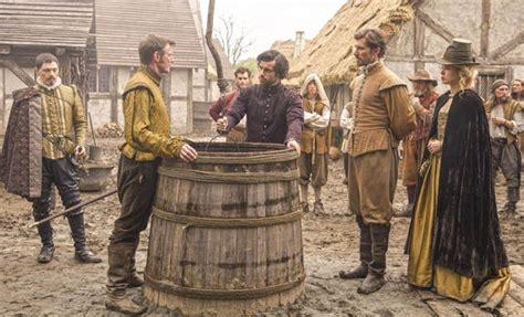 Jamestown: Everything you need to know about the Sky One