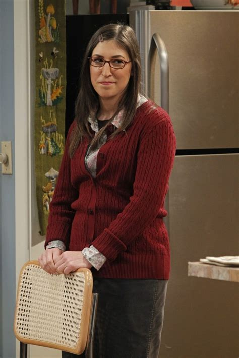 Anyone else have the hots for Amy Farrah Fowler or is it