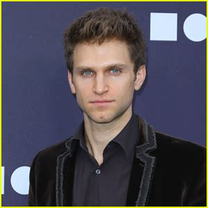 Keegan Allen Goes Shirtless While Showing Off His New Self
