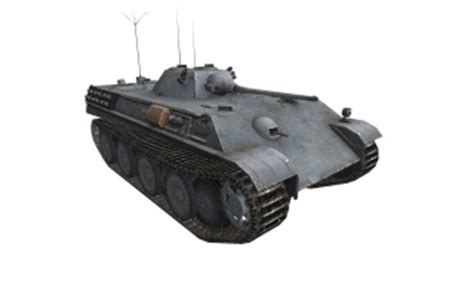 Bring Back the Aufkl panther as a premium? - General