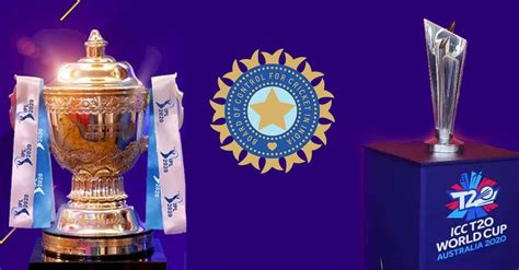 BCCI official gives update on AUS tour, IPL 2020 and T20