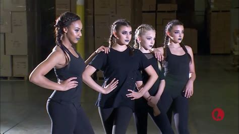 Dance Moms   The Girls Shoot A Commercial - YouTube
