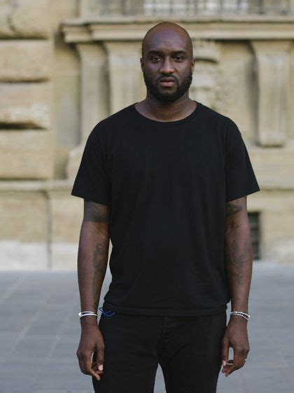 """Interview: Off-White's Virgil Abloh: """"Three years ago, no"""